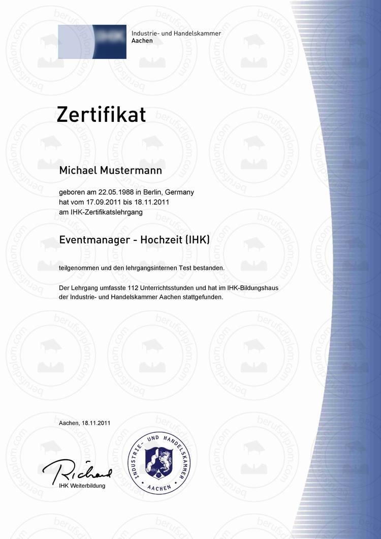 Atemberaubend Zertifikat Des Todes Vorlage Zeitgenössisch - Beispiel ...