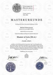 master_urkunde_Heidelberg