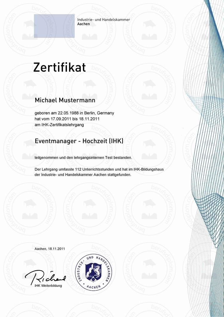 Erfreut Zertifikat Der Taufe Vorlage Bilder - Entry Level Resume ...